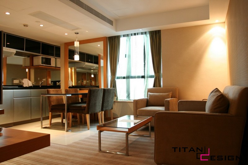 Interior design service apartment titan design for Apartment design hk