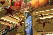 Interior Design Project : Miramar Shopping Centre